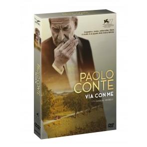 Paolo Conte. Via con me DVD