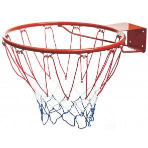 Cerchio da Basket da esterno con anello in metallo