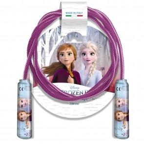 Frozen Corda per saltare 220 cm