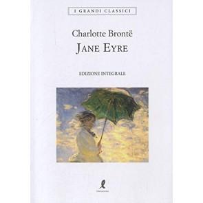 Jane Eyre. Ediz. integrale