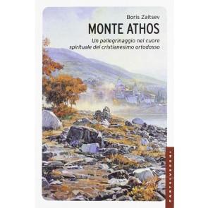 Monte Athos. Un pellegrinaggio nel cuore spirituale del cristianesimo ortodosso