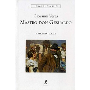 Mastro don Gesualdo. Ediz. integrale