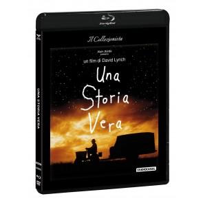 Una storia vera DVD + Blu-ray