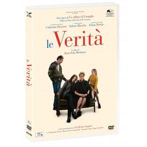 Le verità DVD