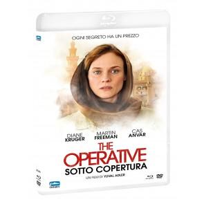 The Operative DVD + Blu-ray