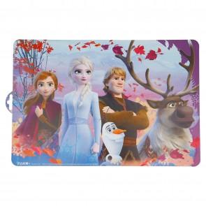 Frozen 2. Tovaglietta. Disney