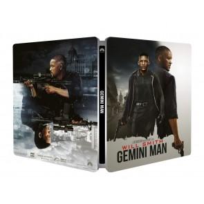 Gemini Man. Con Steelbook Blu-ray