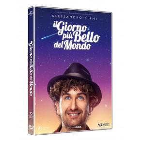 Il giorno più bello del mondo DVD