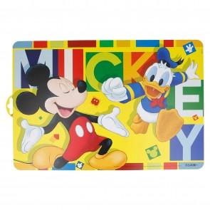 Mickey Mouse. Tovaglietta. Disney