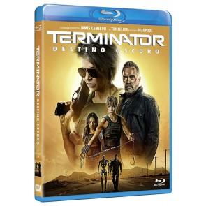 Terminator. Destino oscuro Blu-ray