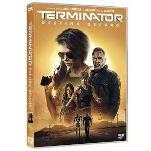 Terminator. Destino oscuro DVD