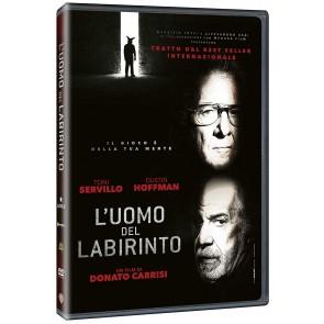L'uomo del labirinto DVD