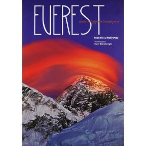 Everest. Storia del gigante himalayano. Ediz. illustrata