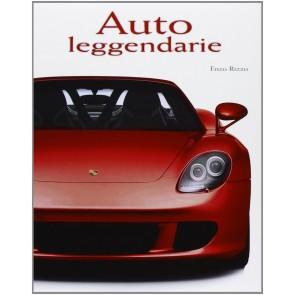 Auto leggendarie. Ediz. illustrata
