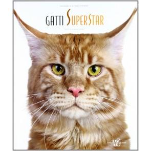Gatti superstar. Ediz. illustrata