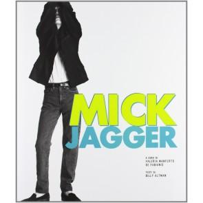Mick Jagger. Ediz. illustrata