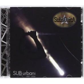 Sub Urbani CD