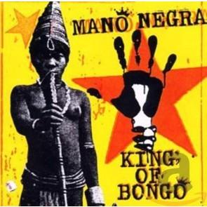 King of bongo CD
