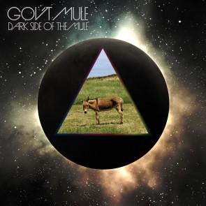 Dark Side of the Mule CD