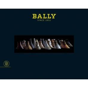Bally Since 1851. Ediz. illustrata