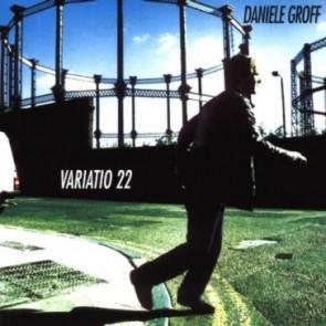 Variatio 22 CD
