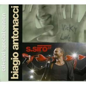 Vicky Love + Live San Siro CD