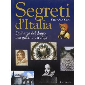 Segreti d'Italia. Dall'arca del drago alla galleria dei papi