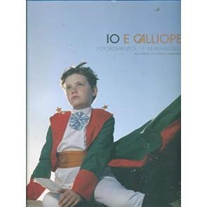 Io e Calliope. Fotoromanzi di Ileana Florescu. Ediz. italiana e inglese