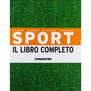 Sport. Il libro completo. Gli sport, le regole, le tattiche, le tecniche. Ediz. illustrata