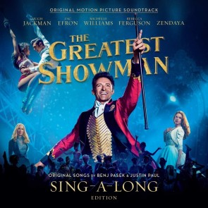 The Greatest Showman (Colonna sonora) (Sing-Along Edition) CD