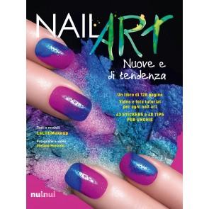 Nail art nuove e di tendenza