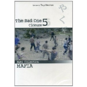 The Bad One 5 - Closure DVD