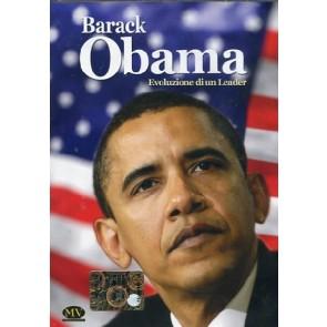Barack Obama - Evoluzione Di Un Leader DVD