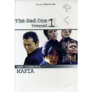 The Bad One - Prequel 1 DVD