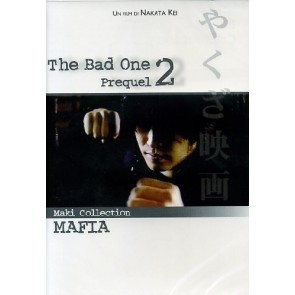 The Bad One - Prequel 2 DVD