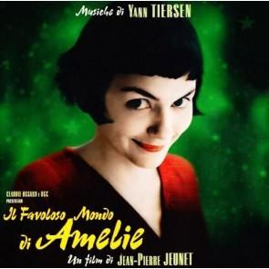 Il Favoloso Mondo Di Amelie CD
