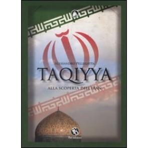 Taqiyya. Alla scoperta dell'Iran