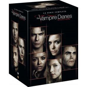Vampire Diaries. Serie completa DVD