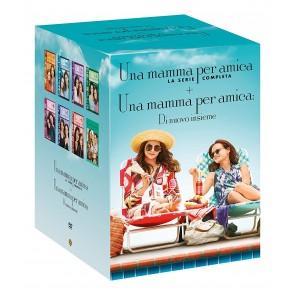 Una mamma per amica. Serie completa DVD
