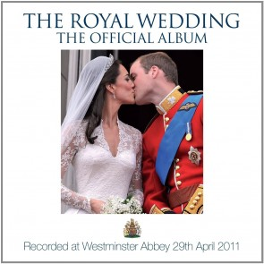 The Royal Wedding. The Official Album CD