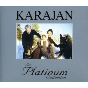 Platinum Collection CD