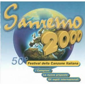Sanremo 2000 CD