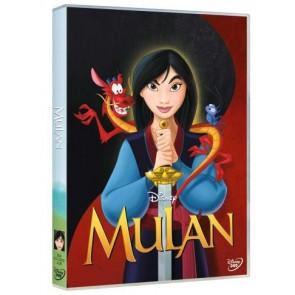 Mulan (Repack) DVD