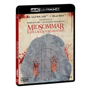 Midsommar Blu-ray + Blu-ray Ultra HD 4K