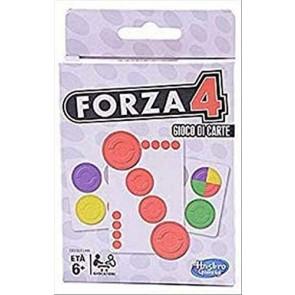 Forza 4. Classic Card Game. Gioco da tavolo