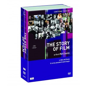 The Story of Film - The Story of Children DVD