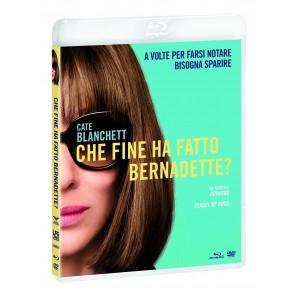Che fine ha fatto Bernadette? DVD + Blu-ray