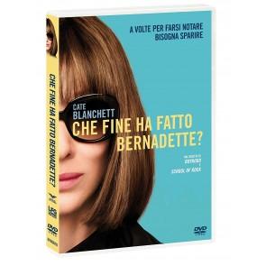 Che fine ha fatto Bernadette? DVD