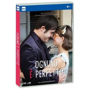Ognuno è perfetto. Con CD DVD