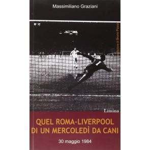 Quel Roma-Liverpool di un mercoledì da cani